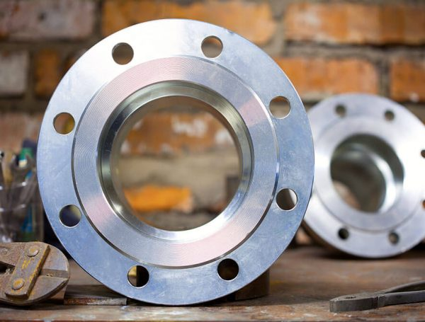 Inconel 600/601 Flanges