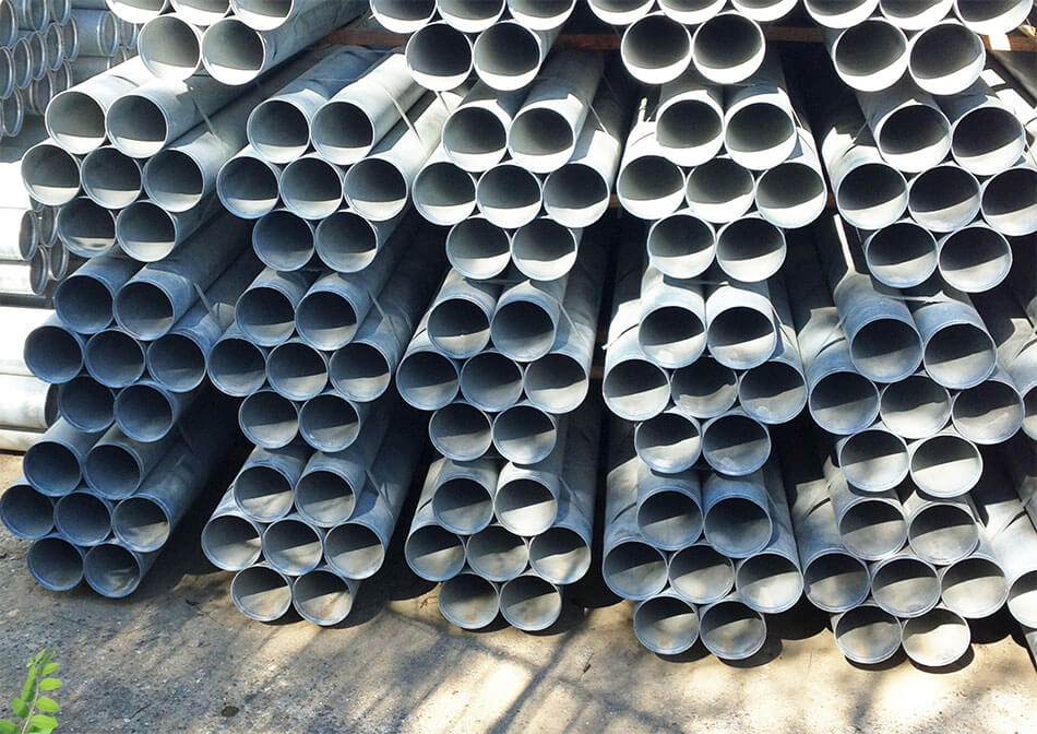 Inconel 600 Pipes And Tubes