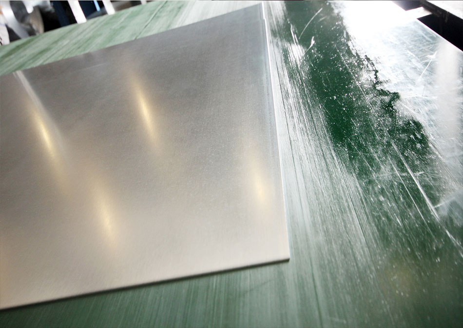Hastelloy C22 Sheets And Plates