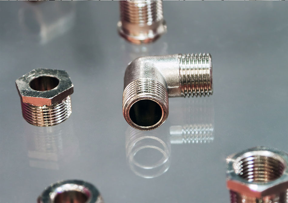 Hastelloy C276 Threaded Pipe Fittings