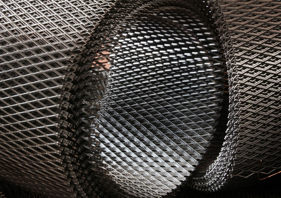 Incoloy 800 Wire Mesh