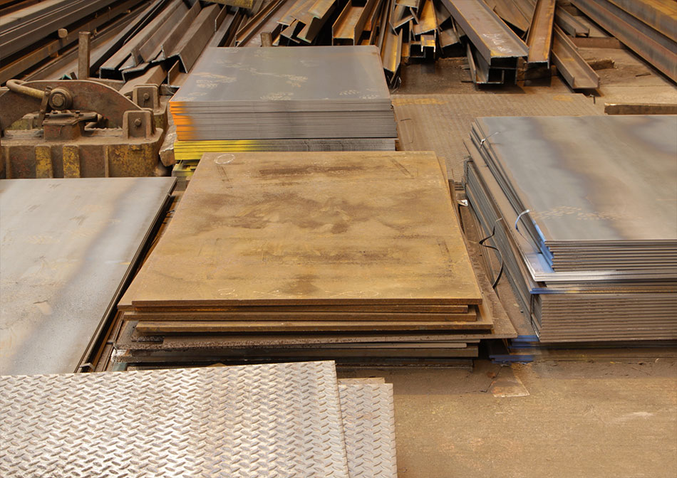 Incoloy 800 Sheets And Plates