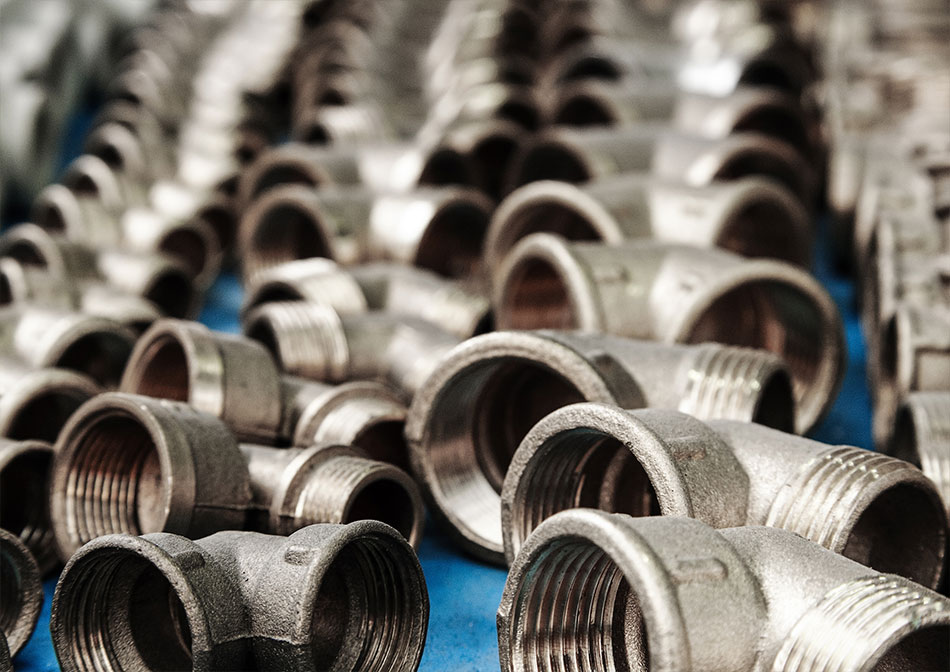 Incoloy 800 Threaded Forged Fittings