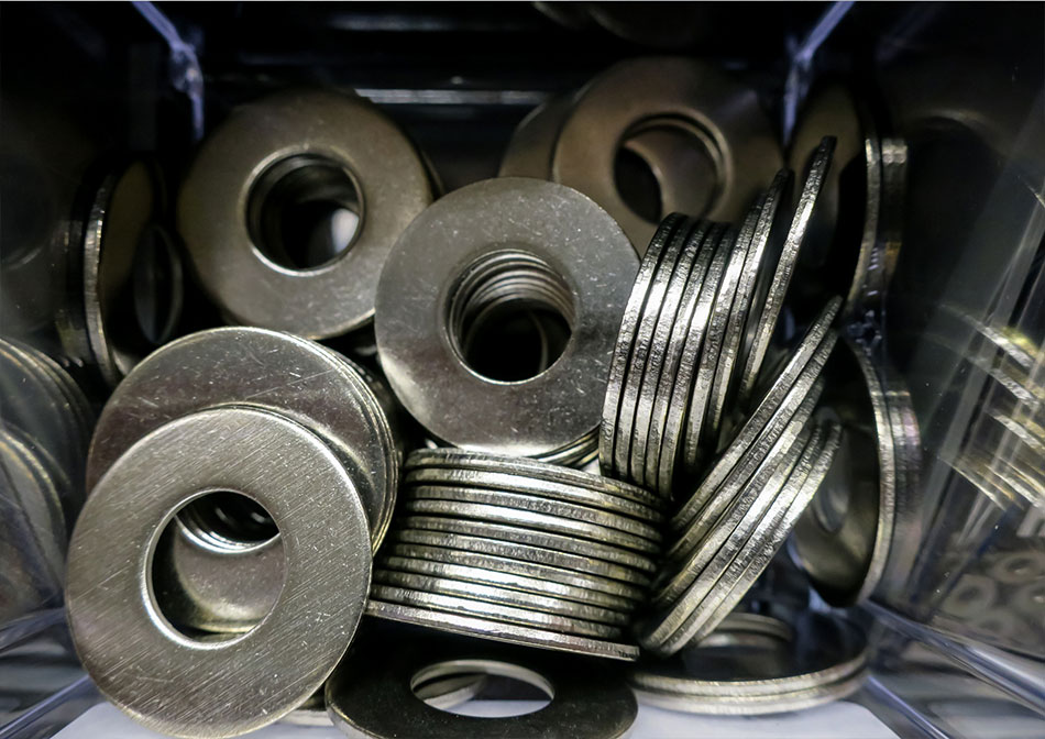 Incoloy 925 Fasteners