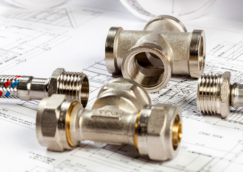 Inconel 625 Pipe Fittings