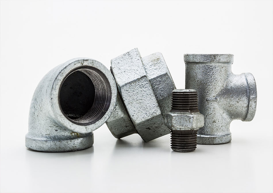 Inconel 718 Threaded Forged Fittings