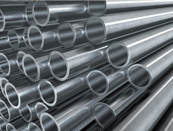 Nickel 201 Pipes And Tubes