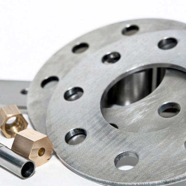 The 6 Common Types Of Flanges Explained