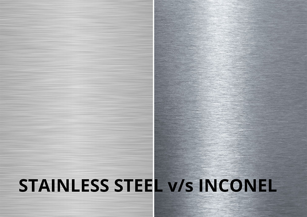Is Inconel Stronger Than Stainless Steel?